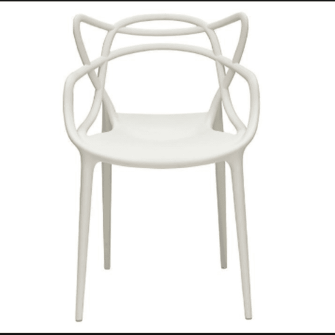 Kartell Master Inspired Chair PC-044