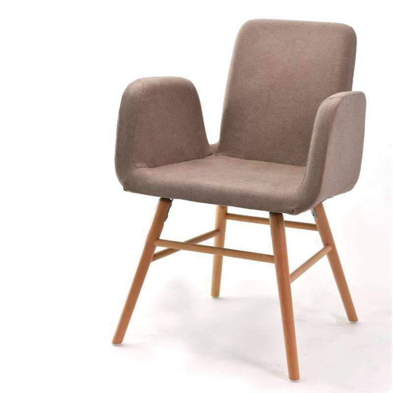 Upholstered Dining Chair E-04
