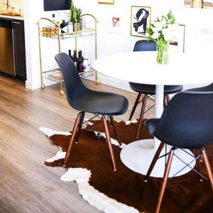 Eames Dining Chair PC-071 (Black)