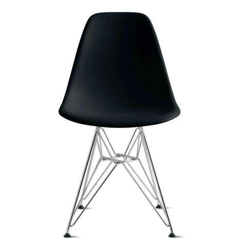 Eames Eiffel Dining Chair PC-073 (White)