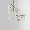 Home Cartel Liv Chandelier