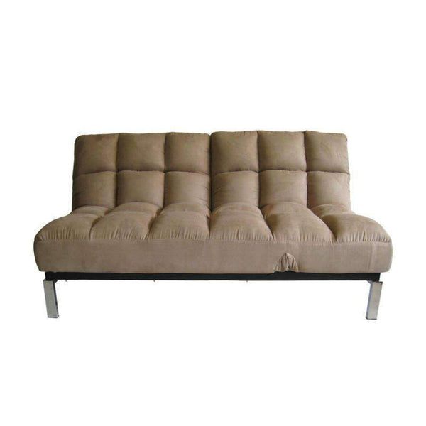 AVINO® Norman Sofabed (Mocha Brown)