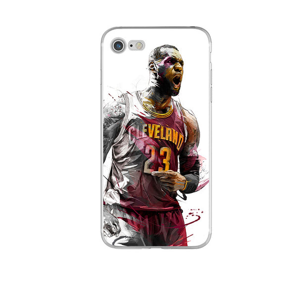 Lebron James iPhone Case ***LIMITED SUPPLY*** - Khan's Collection