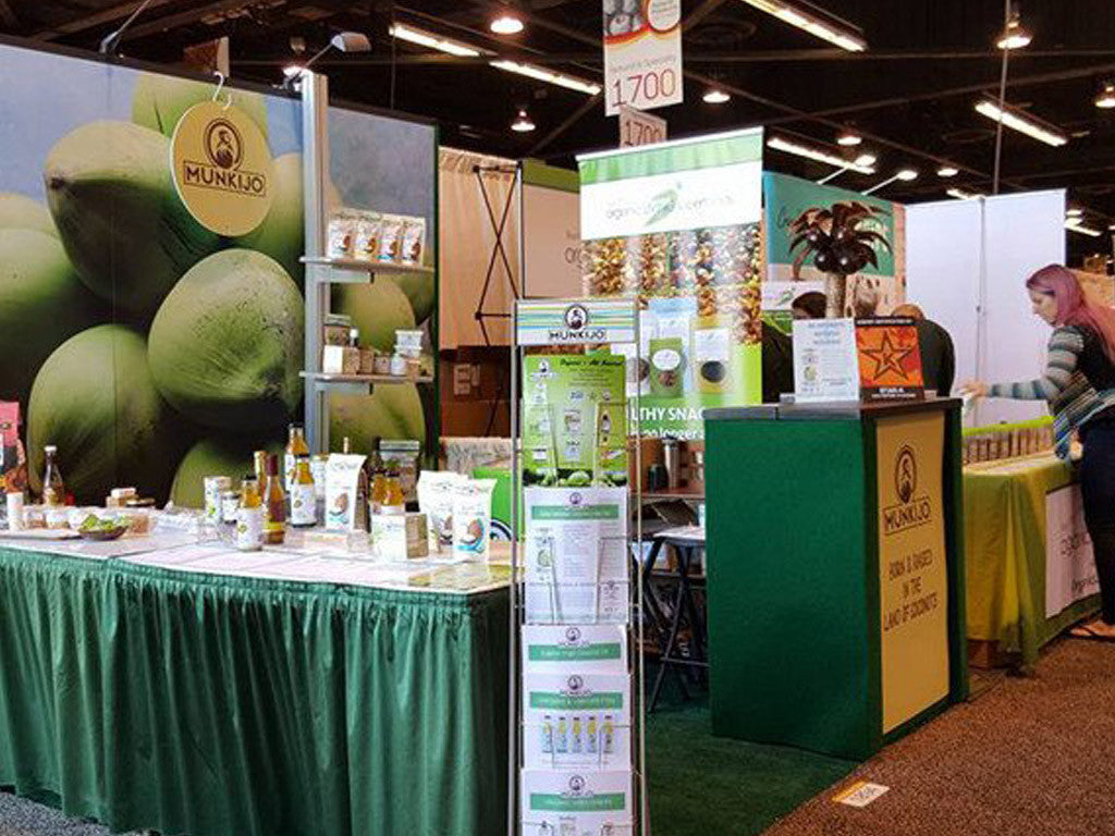 2017 Natural Products Expo West