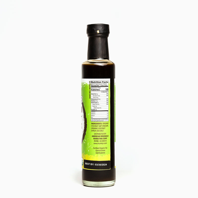 Organic Coconut Balsamic Vinegar