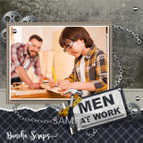 Men at Work Combo Collection