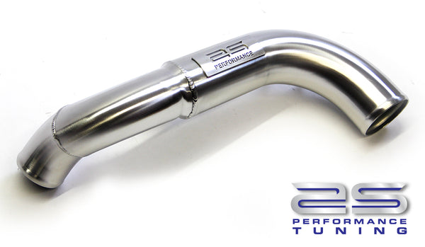 AIRTEC Alloy Top Induction Pipe for Focus MK2 ST - CuSToMod