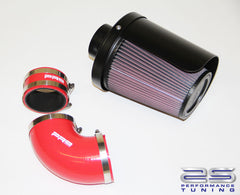 AIRTEC Group A Filter with Cold Feed Scoop for Focus MK2 ST - CuSToMod