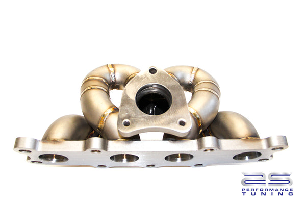AIRTEC Motorsport Tubular Exhaust Manifold for Fiesta ST 180 - CuSToMod