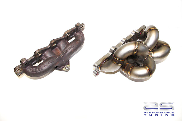AIRTEC Motorsport Tubular Exhaust Manifold for Fiesta ST 180