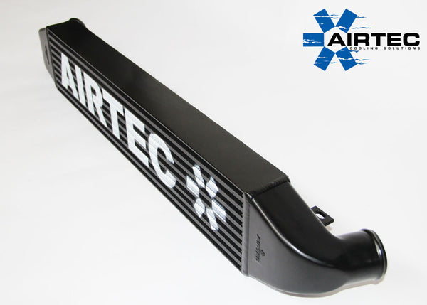 AIRTEC Stage 1 Intercooler Upgrade for Fiesta ST180 EcoBoost - CuSToMod