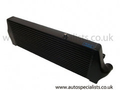 AIRTEC Stage 1 Intercooler Upgrade for Focus ST MK2 - CuSToMod