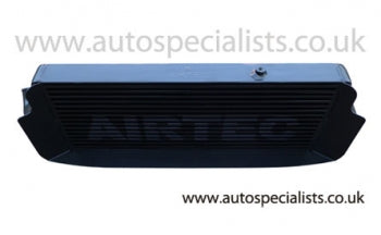 AIRTEC Stage 2 Intercooler Upgrade for Focus ST Mk2 - CuSToMod