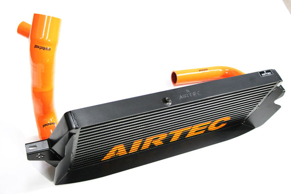 AIRTEC Stage 3 Intercooler Upgrade for Focus ST MK2