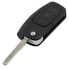 Ford Replacement Flip Key