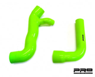 Pro Hoses Replacement Hoses for Focus ST Stage 3 Intercooler - CuSToMod