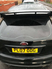 Flush de wiper kit - CuSToMod