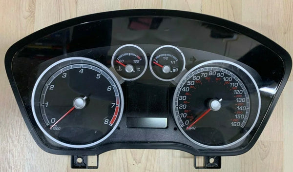 Ford Focus Instrument Cluster Repair service