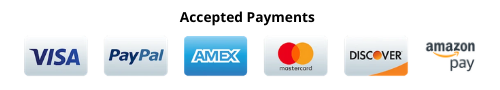Accepted Payments