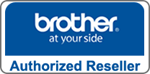 Brother Authorized Reseller USA