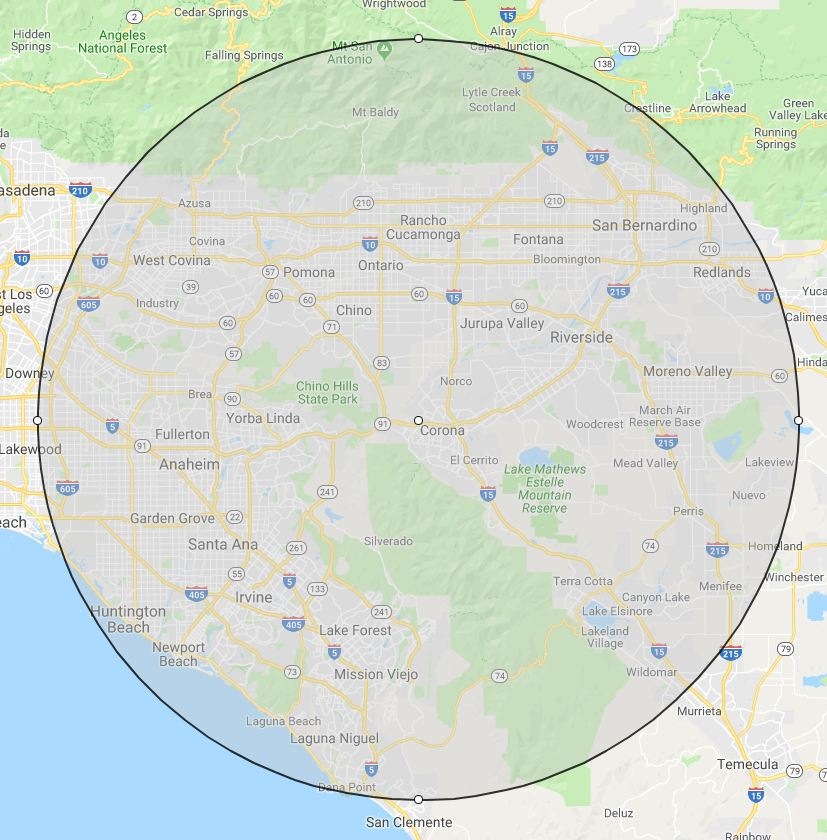 Copier and Printer Rentals Local Areas Southern California