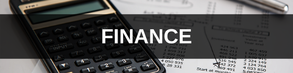 Finance - Document Solutions