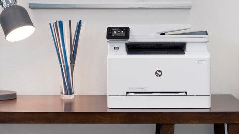 Fixing HP Color LaserJet Print Quality Issues