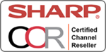 Sharp Certified Channel Reseller USA