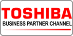 Toshiba Business Partner Channel USA