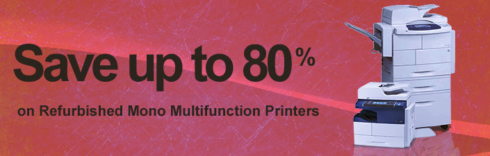Monochrome Multifunction Printer Deals