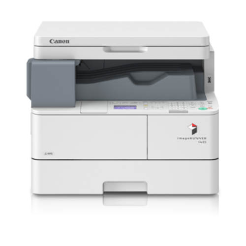 Canon ImageRunner 1435i A4 Mono Laser Multifunction Printer