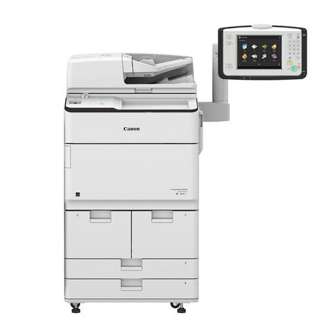 Canon ImageRunner Advance 8505 A3 Mono Laser Multifunction Printer