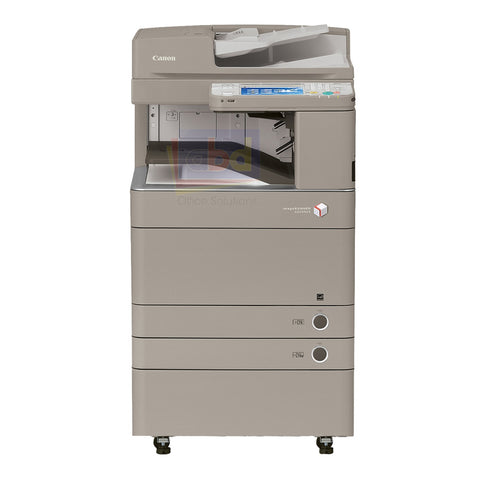 Canon ImageRunner Advance C5035 A3 Color Laser Multifunction Printer | ABD Office Solutions