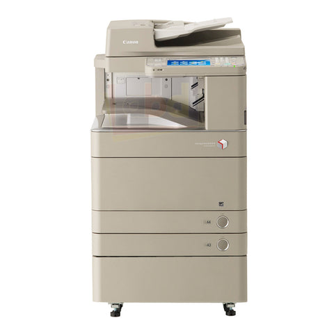 Canon ImageRunner Advance C5235A A3 Color MFP - Refurbished | ABD Office Solutions