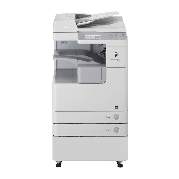 Canon ImageRunner 2525 A3 Monochrome Laser Multifunction Printer | ABD Office Solutions