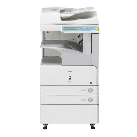 Canon ImageRunner 3035 A3 Monochrome Laser Multifunction Printer | ABD Office Solutions