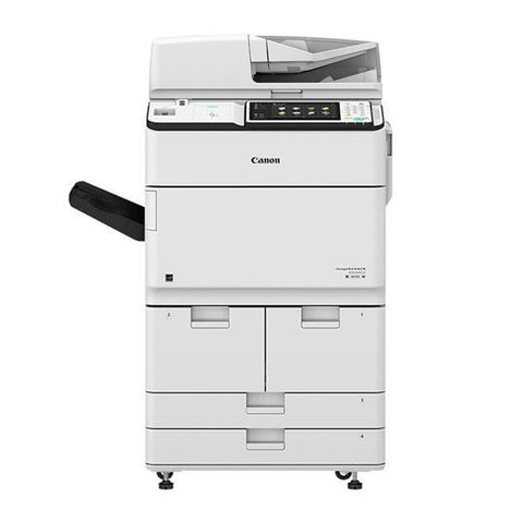 Canon ImageRunner Advance 6575i A3 Mono Laser Multifunction Printer | ABD Office Solutions