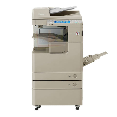 Canon ImageRunner Advance 4045 A3 Mono MFP - Refurbished | ABD Office Solutions