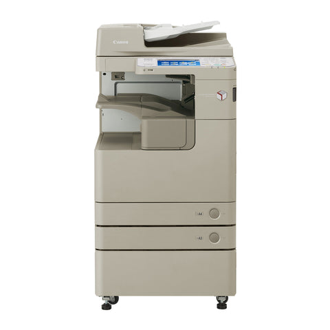 Canon ImageRunner Advance 4235 A3 Mono Laser Multifunction Printer | ABD Office Solutions