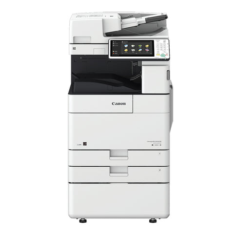 Canon ImageRunner Advance 4545i A3 Mono Laser Multifunction Printer