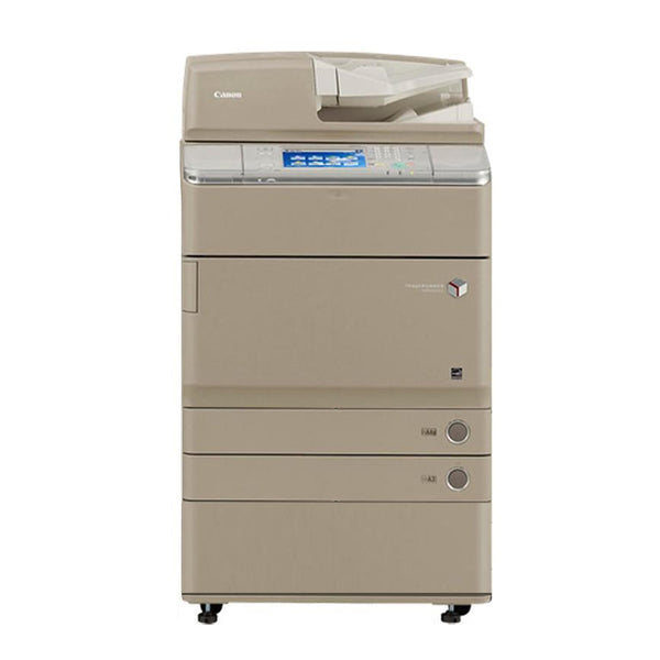 Canon ImageRunner Advance 6075 A3 Mono Laser Multifunction Printer | ABD Office Solutions