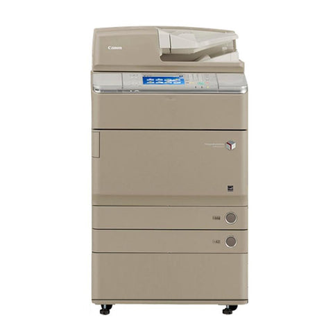 Canon imageRUNNER Advance 6065 A3 Mono MFP - Refurbished | ABD Office Solutions