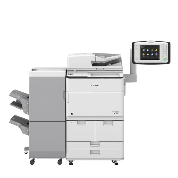 Canon ImageRunner Advance 8595i A3 Mono Laser Multifunction Printer | ABD Office Solutions
