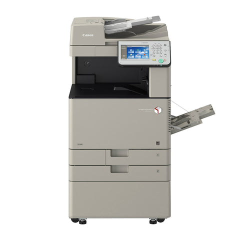 Canon ImageRunner Advance C3325i A3 Color Laser Multifunction Printer | ABD Office Solutions