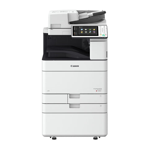 Canon ImageRunner Advance C5550i A3 Color Laser Multifunction Printer | ABD Office Solutions