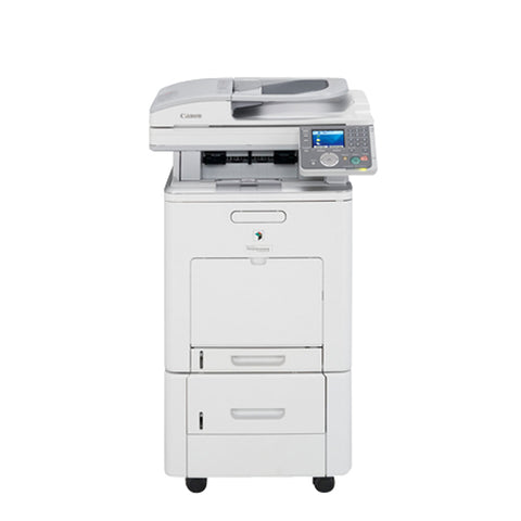 Canon ImageRunner C1030iF A4 Color MFP - Refurbished | ABD Office Solutions