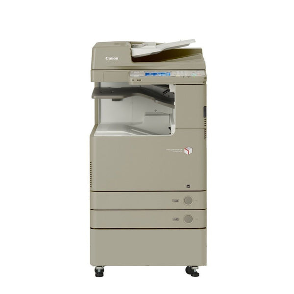 Canon ImageRunner Advance C2225 A3 Color Laser Multifunction Printer | ABD Office Solutions