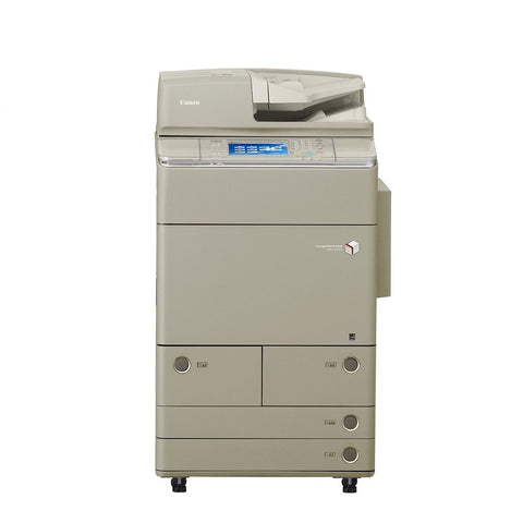Canon ImageRunner Advance C7055 A3 Color Laser Multifunction Printer | ABD Office Solutions