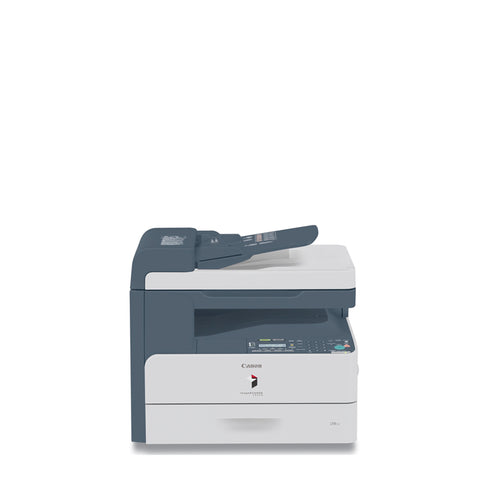 Canon ImageRunner 1025N A4 Monochrome Laser Multifunction Printer | ABD Office Solutions