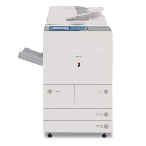 Canon ImageRunner 5075 A3 Mono Laser Multifunction Printer